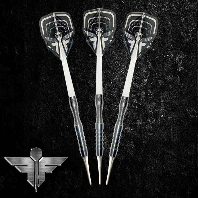 Flight Faction Darts - Faction x1 - 2nd State