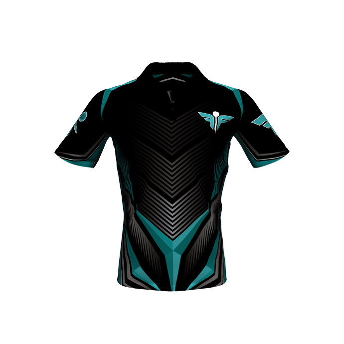 Flight Faction Iso Jersey - Teal