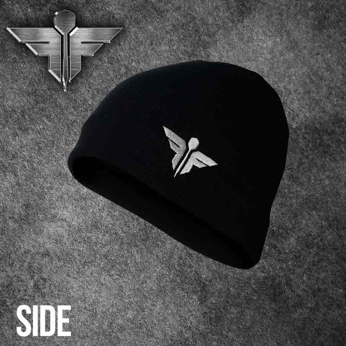 Flight Faction Winter Beanie Hat