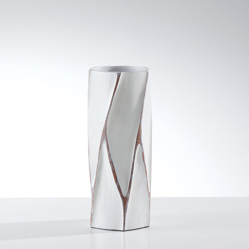 Machado Resin Vase