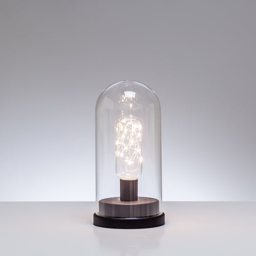 Vintage Lightbulb LED Dome Lamp