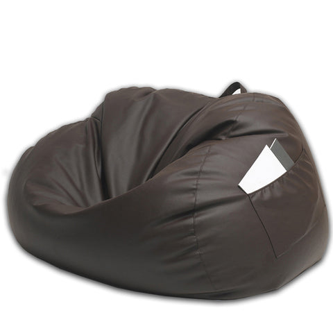 Designed Triangle Bean Bag Paris