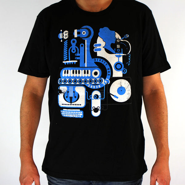 Beauty Bar Instrument T-Shirt