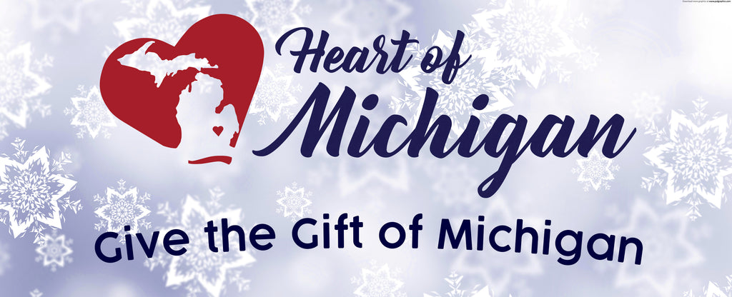 20 Michigan Made Gifts Under $20