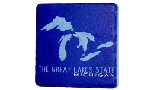 Coasters - Great Lakes