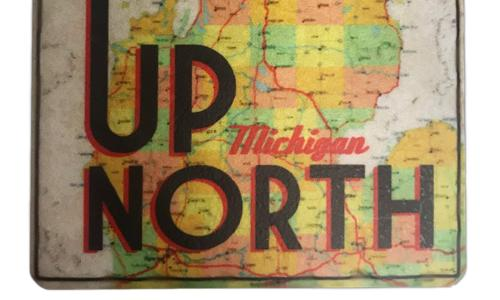 Coasters - Up North