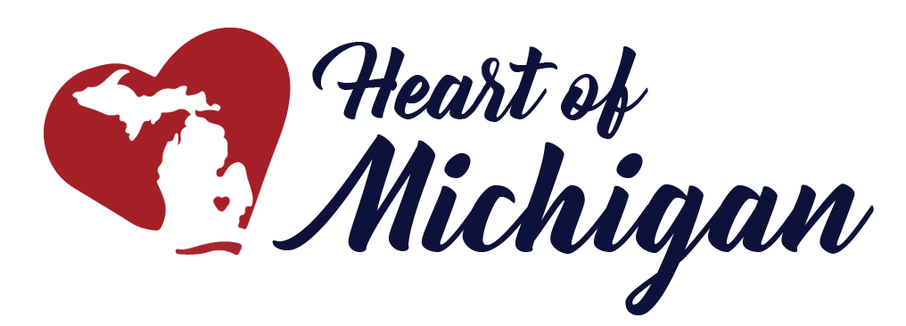 Heart of Michigan