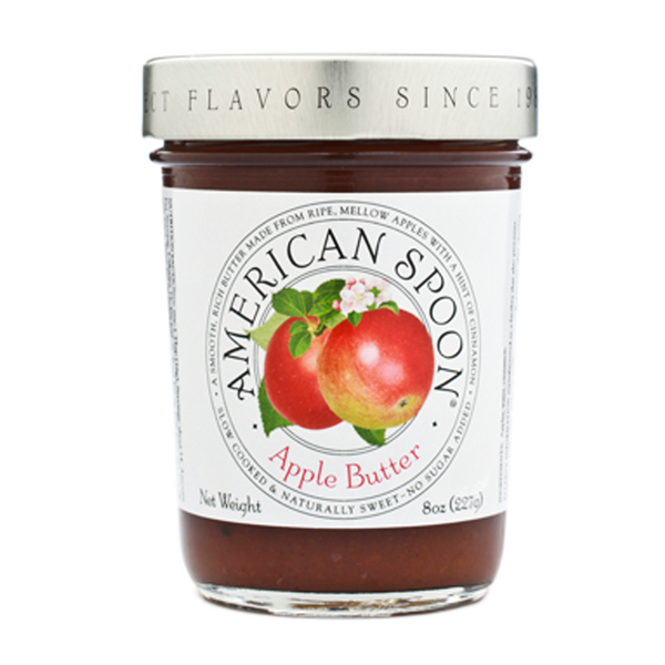 American Spoon Apple Butter