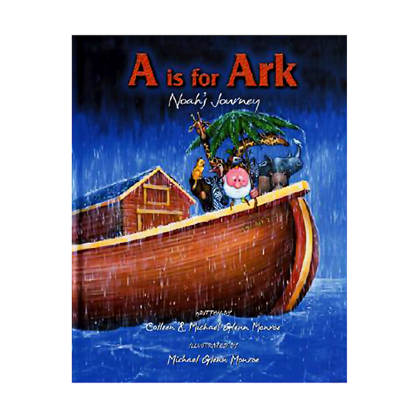 A is for Ark