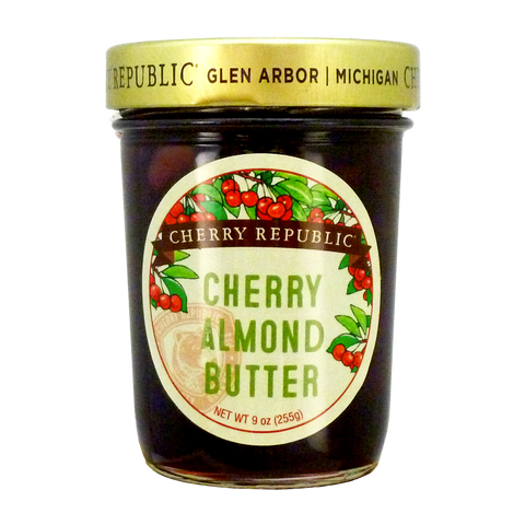 Cherry Republic Cherry Almond Butter