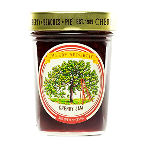 Cherry Republic Cherry Jam
