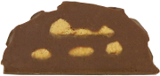 Murdick's Chocolate Peanut Butter Fudge