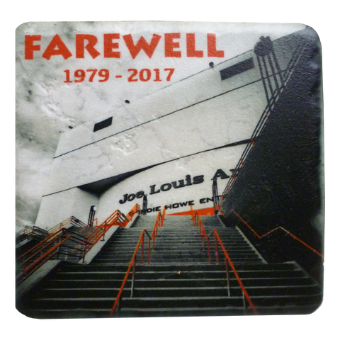 Farwell Joe Coaster
