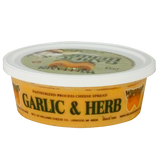 Williams Garlic & Herb Cheese Spread