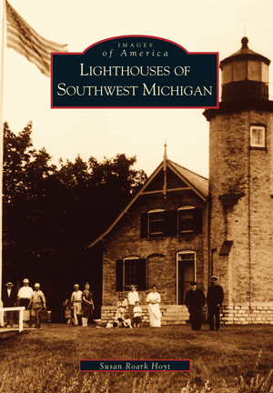 Lighthouses of Southwest Michigan