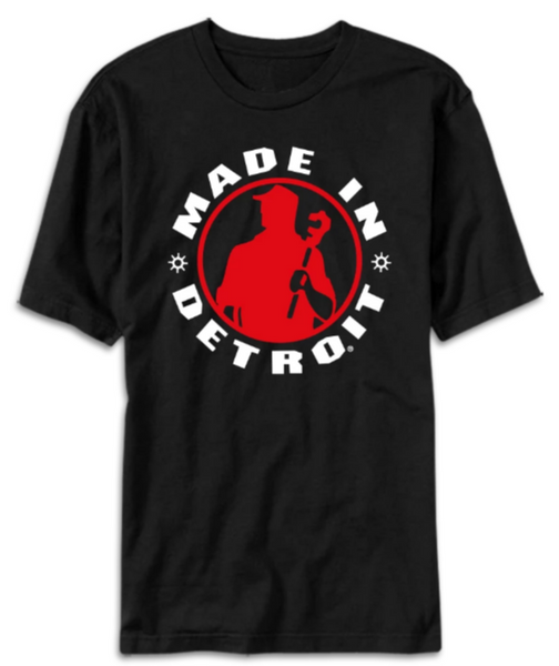 Made In Detroit Original Tee - Men's