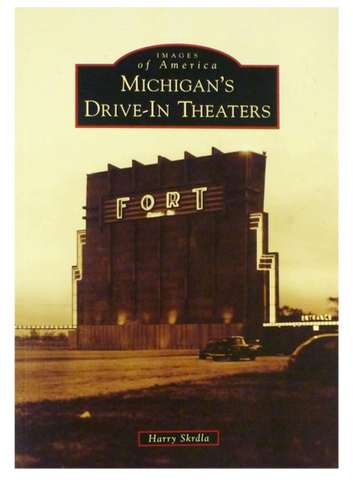 Michigan Drive-In Theaters