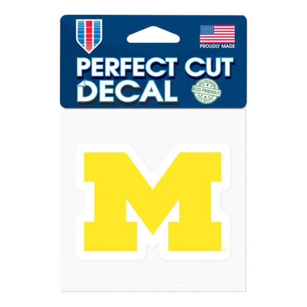 U of M Decal