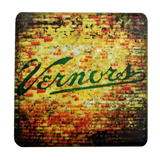 Vernors Coaster