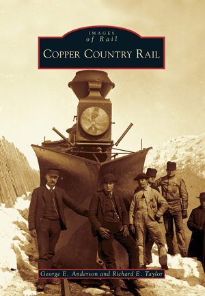 Copper County Rail