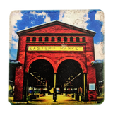 Eastern Market Coaster