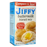 Jiffy Buttermilk Biscuit Mix