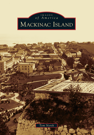 Mackinac Island Images of America