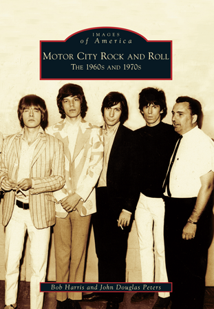 Motor City Rock and Roll