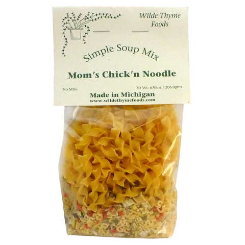 Mom's Chick-N-Noodle