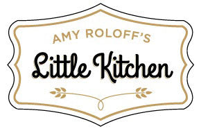 Amy Roloff's Little Kitchen