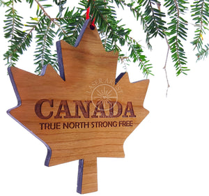 Custom Christmas Ornaments Canada.Christmas Tree Decoration Custom Handwriting Or Photo Engraved On The Back