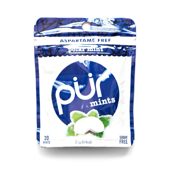 Mints - Polar Mint - Pur