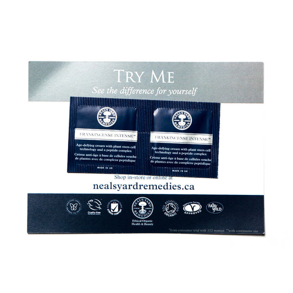 Frankincense Intense - Neal's Yard Remedies