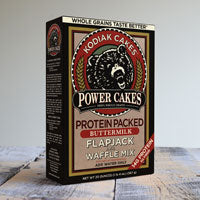Flapjack and Waffle Mix - Kodiak Cakes