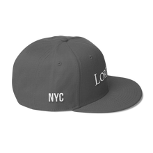 Limited Edition Loreley NYC Snapback