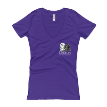 Limited Edition 2014 World Cup Champions Shirt (Women's V-Neck)