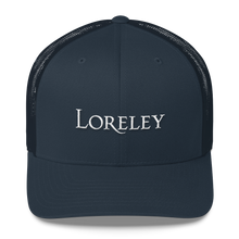 Classic Loreley Trucker Cap