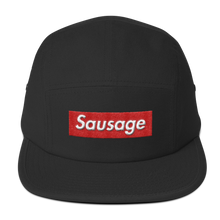 Five Panel Sausage Cap