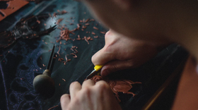 Creating Leather Goods: From Start to Finish