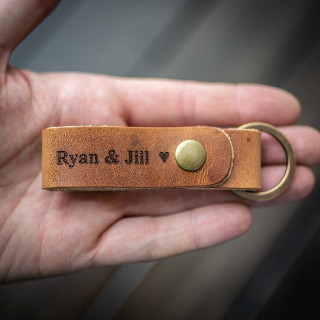 10 Important Locations to Commemorate on a Keychain