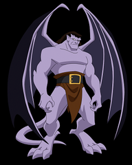 Goliath from Gargoyles