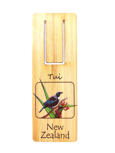 Tui Bookmark