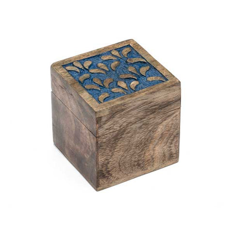 Keepsake Box - Botanical