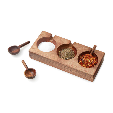 Rosewood Spice Tray