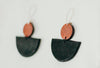 Bateau Earrings