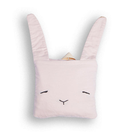 Nomad Travel Blanket - Amelia the Bunny