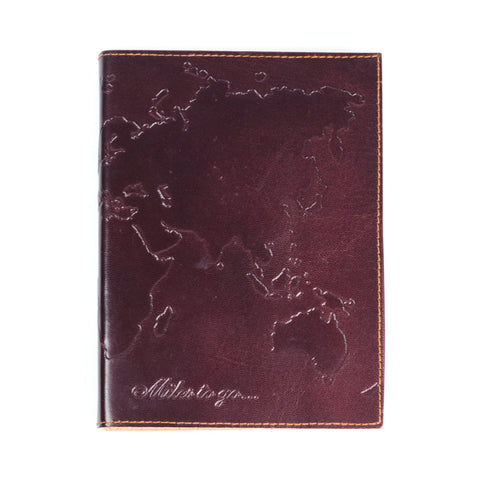 Leather World Journal