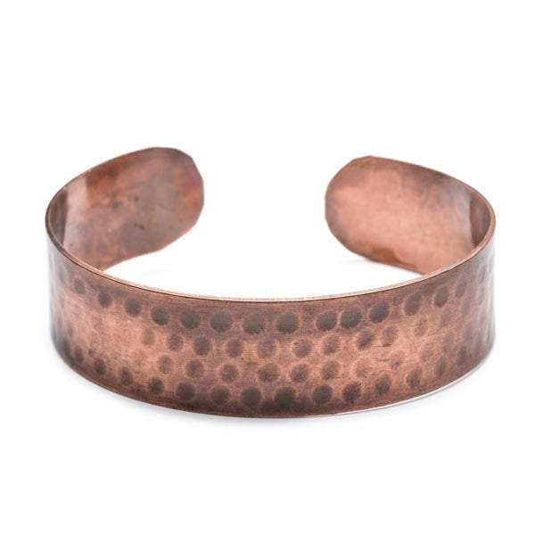 Raj Cuff - Copper or Silver
