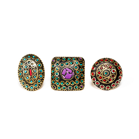 Nandini Ring - Various Styles