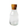Small Junior Carafe w/ Wood Stopper